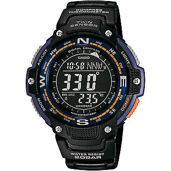 Casio Collection Sgw-100-2ber Watch - Mænds Compass Watch R sinus