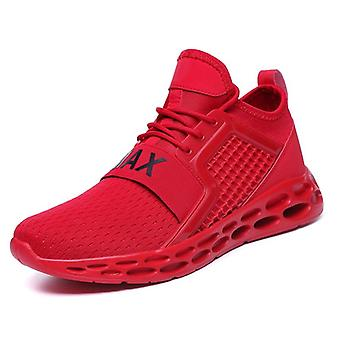 Outdoor Sports Shoes-lace-up Athietic, Breathable Sneakers