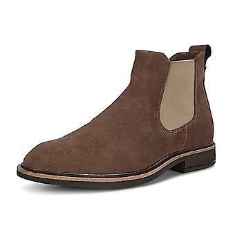 ECCO 640264 Vitrus Ii Chelsea Boot - Men's Smart Casual Boots In Nut