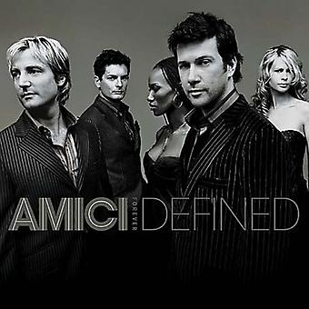 Amici Forever - Défini [CD] Usa import