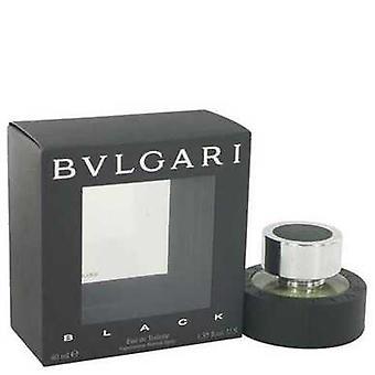Bvlgari Black By Bvlgari Eau De Toilette Spray (unisex) 1.3 Oz (women) V728-417734
