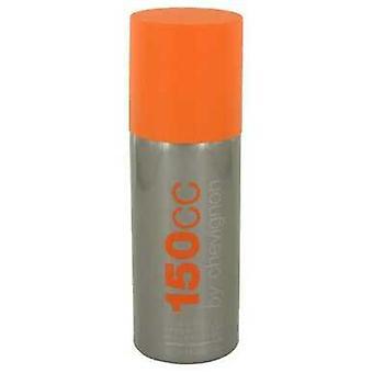 Chevignon 150cc By Chevignon Deodorant Spray 5 Oz (men) V728-535262