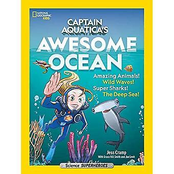Captain Aquatica