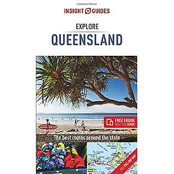 Insight Guides Explore Queensland (Travel Guide with Free eBook) (Insight Explore Guides)