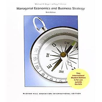 Johtamistaloustiede ja liiketoimintastrategia