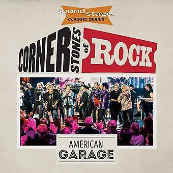 Cornerstones of Rock: American Garage - Cornerstones of Rock: American Garage [CD] USA import