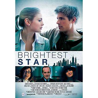Brightest Star Movie Poster (11 x 17)