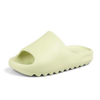 Summer Men Slides Lightweight Beach Slippers Shoes