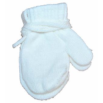 Magic Mitten Baby, String, 1-Pack, Blanc