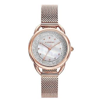Viceroy Uhr chic 401032-90