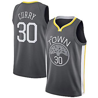 Golden State Warriors Stephen Curry Loose Baschet Jersey Tricouri Sport 3QY037