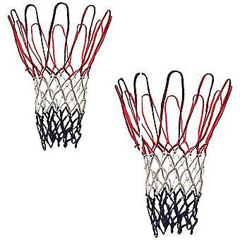 Precision Basketball Net (Pack of 2)