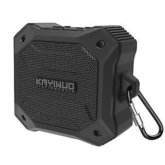 Alto-falante de chuveiro Bluetooth sem fio à prova d'água