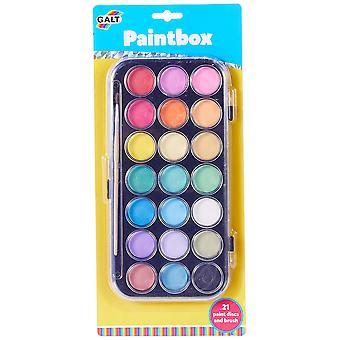 Galt toys paintbox