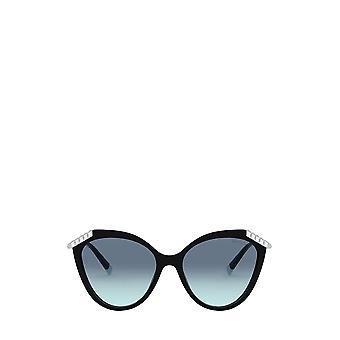 Tiffany TF4173B black female sunglasses