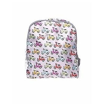 Britt Backpack Boys/ Girls (Scooter)