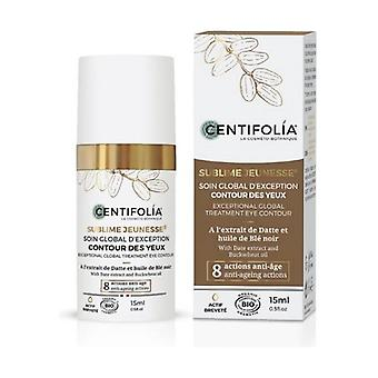 Sublime Youth Eye Contour 15 ml of cream