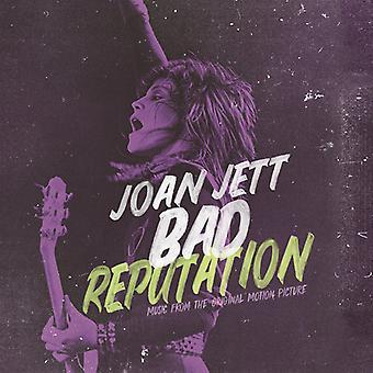 Jett*Joan - Bad Reputation / O.S.T. [CD] USA import