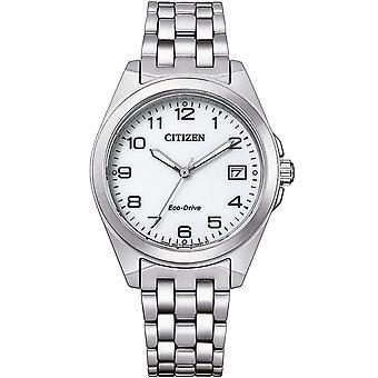 Damski zegarek Citizen EO1210-83A, kwarcowy, 36mm, 10ATM