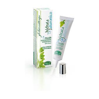 Elisir antitempo hjdrata Superhydrating filler concentrate 15 ml of gel