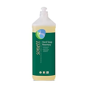 Rosemary hand soap 1 L