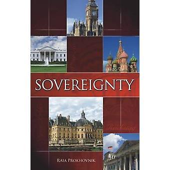 Sovereignty - History and Theory by Raia Prokhovnik - 9781845401146 Bo