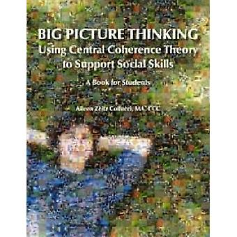 Big Picture Thinking - Using Central Coherence Theory to Support Socia