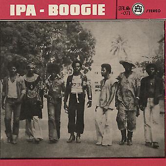 Ipa-Boogie [Vinyl] USA import