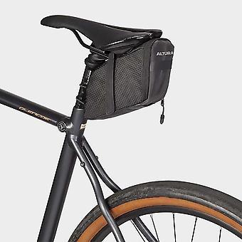 New Altura Night Vision Road Saddle Bag XL Black