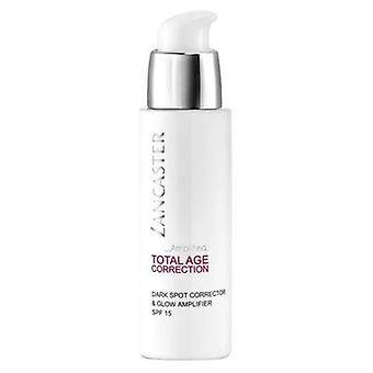 Lancaster Age Correction Amplified Dark Spot Corrector and Glow Spf 15 of 30 ml