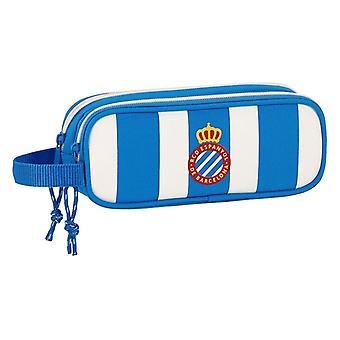 Holdall RCD Espanyol Blue White