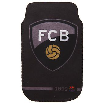 FC Barcelone Football officiel Smart Phone Pouch