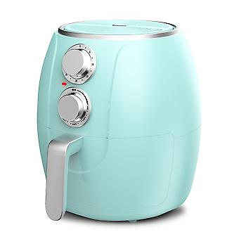 AF3 Airfryer / Convection tre liter fritös - 1200W - Turkos