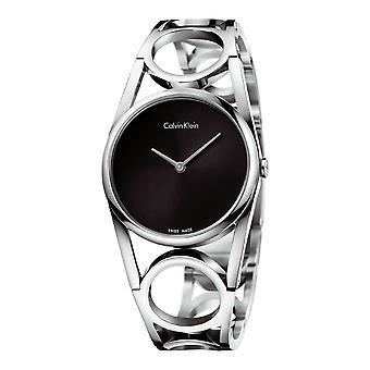 Calvin Klein Round K5U2M141 Women's Watch