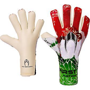 HO Första Nationen Ungern Junior Målvakt Handskar