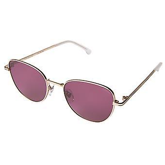 KOMONO Chloe purple rain - women's sunglasses