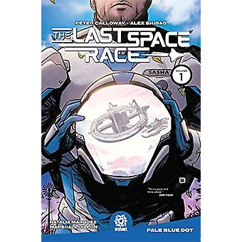 Last Space Race by Peter Calloway (Paperback, 2019)