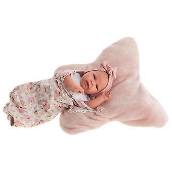 Reborn doll Antonio Juan Lea Butterfly (40 cm)