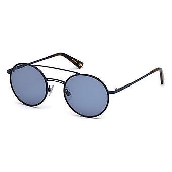 """משקפי שמש לגברים משקפי שמש אינטרנט WE0233-90V כחול (ø 50 מ""""מ)"""