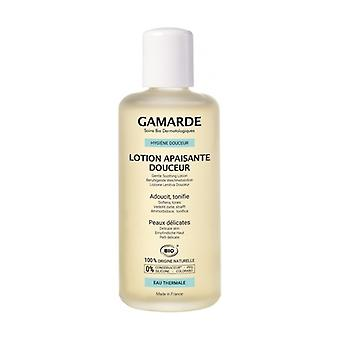 Gentle soothing lotion for sensitive skin 200 ml