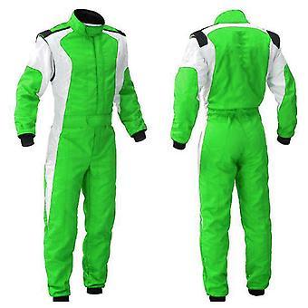 Kart racing car racing suit hw-02