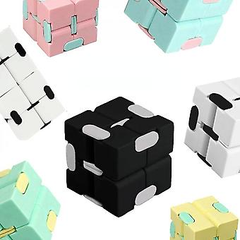 Relieve Stress Funny Hand Game Four Corner Maze Toys