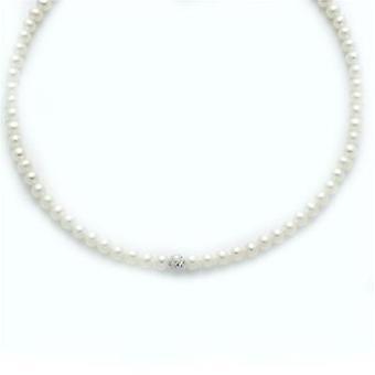 Collier de perles Miluna pcl5532