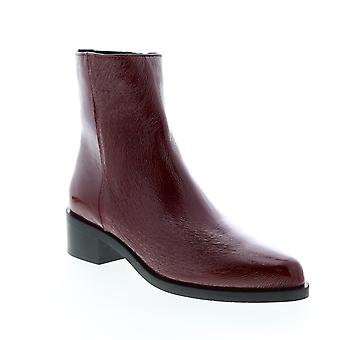 Aquatalia Adult Womens Gwenyth Naplak Ankle & Booties Boots