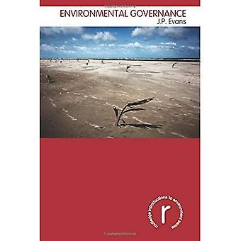 Umwelt-Governance