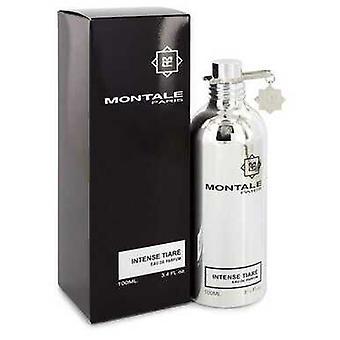 Montale Intense Tiare By Montale Eau De Parfum Spray 3.4 Oz (women) V728-545880