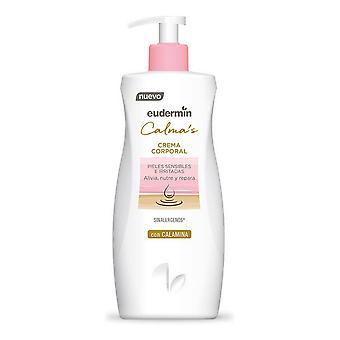 Moisturising Body Cream Calma's Eudermin (400 ml)