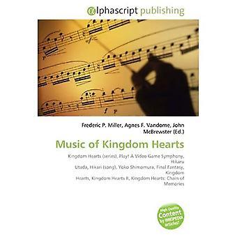 Musique de Kingdom Hearts