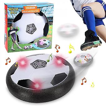 Usb Rechargeable Hovering Football Suit Led Light Indoor Floating Football (with Music)
