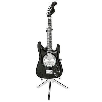 Orologio per chitarra Fender nero